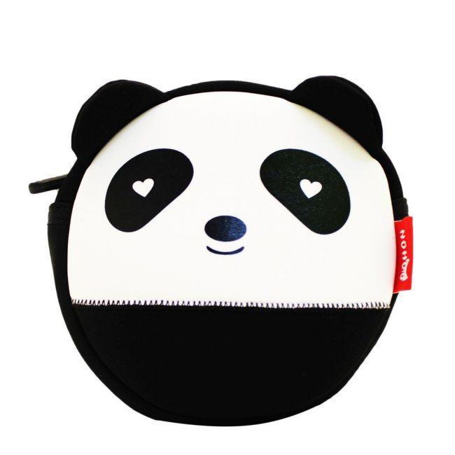 Nohoo Jungle Sling Bag - Panda