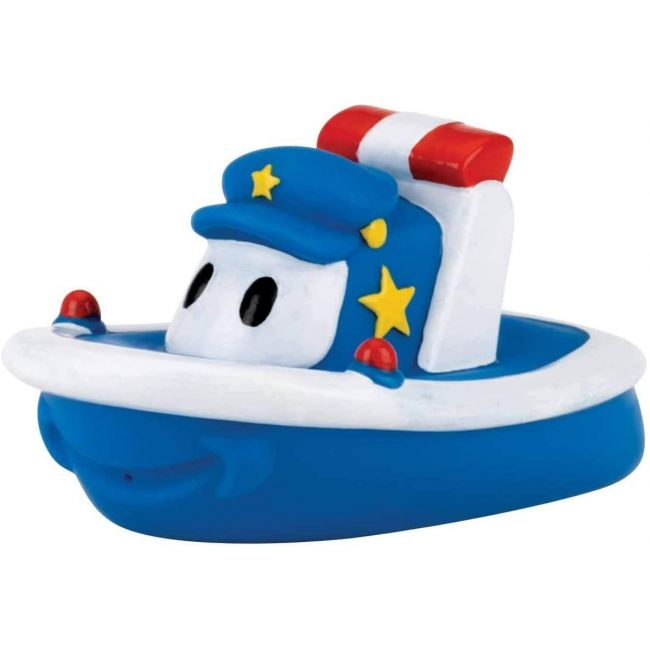 Nuby - Boats For In The Bath 1 Piece
