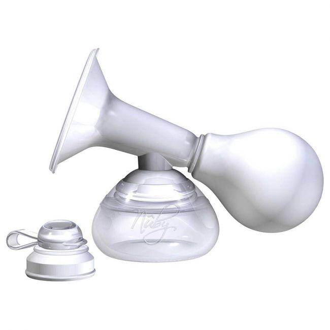 Nuby - Breast Express Pump - 90ml