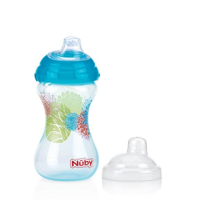 Nuby - Easy Grip No Spill Cup 300 Ml