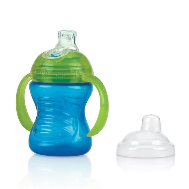 Nuby - Swirl No Spill Cup 240 Ml