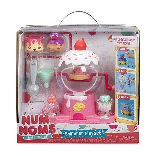 Num Noms - Shimmer Play Set