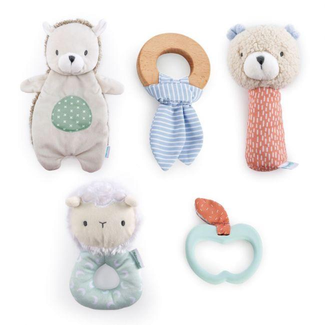 Oball - Calming Cuddles Gift Set
