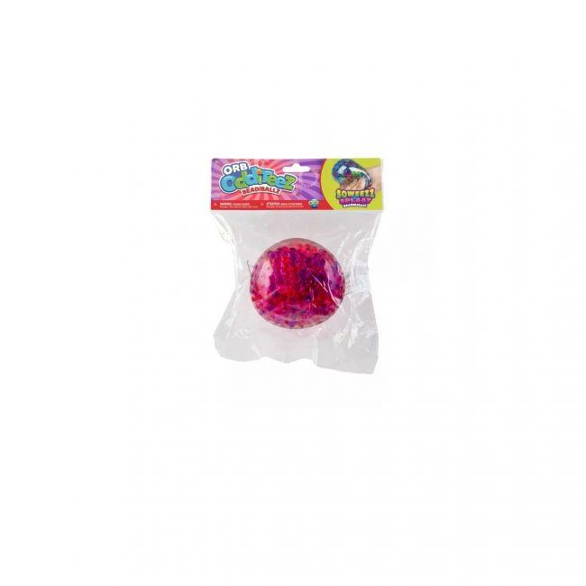 Odditeez - Beadiballz Multi Color Series Ultra Asst 1631856