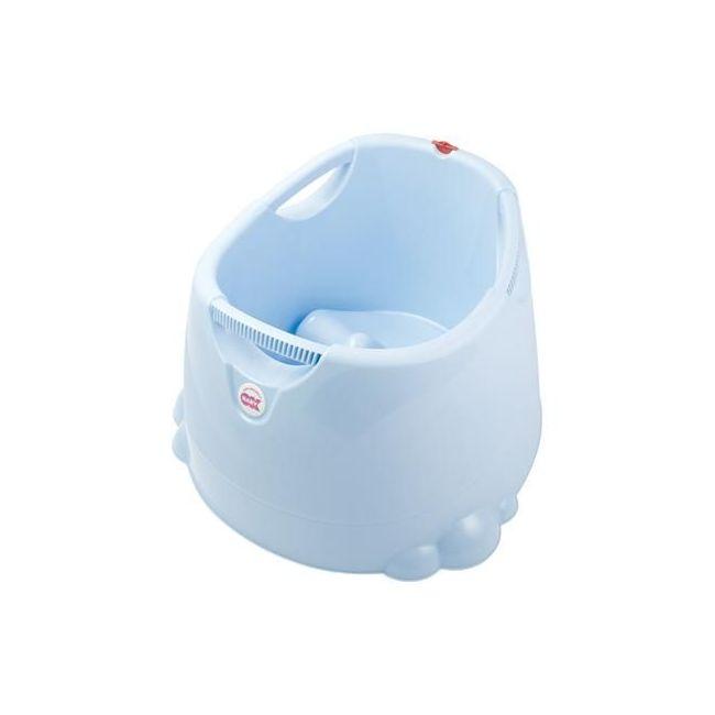 Okbaby Opla a wider Bathtub - Light Blue