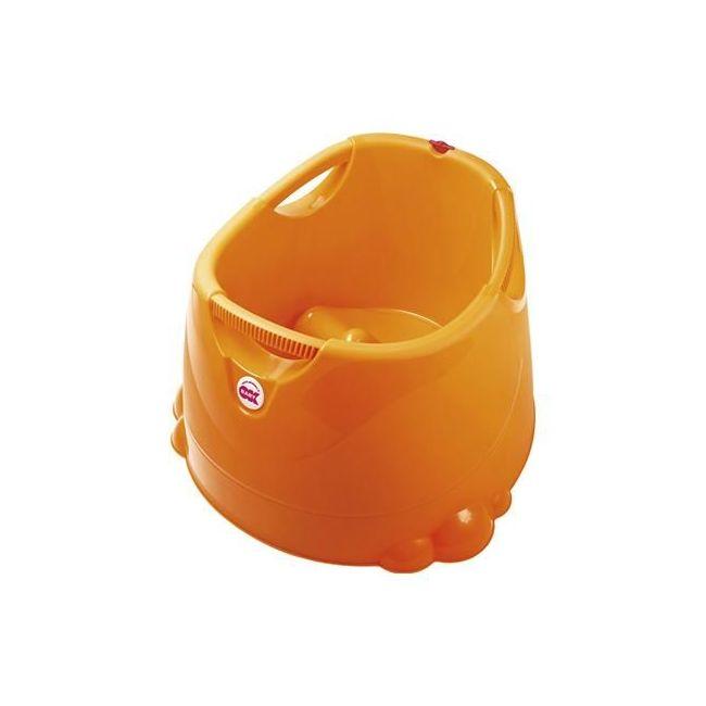 Okbaby Opla a wider Bathtub - Orange