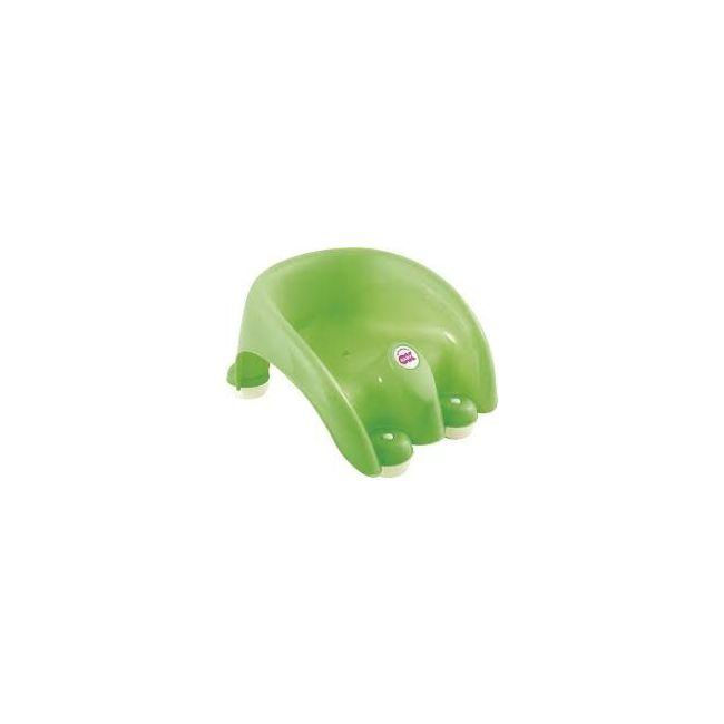 Okbaby - Pouf Handy-Andy Bath Seat - Pista Green