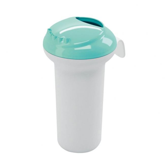 Okbaby Splash handy shower head - Turqouise