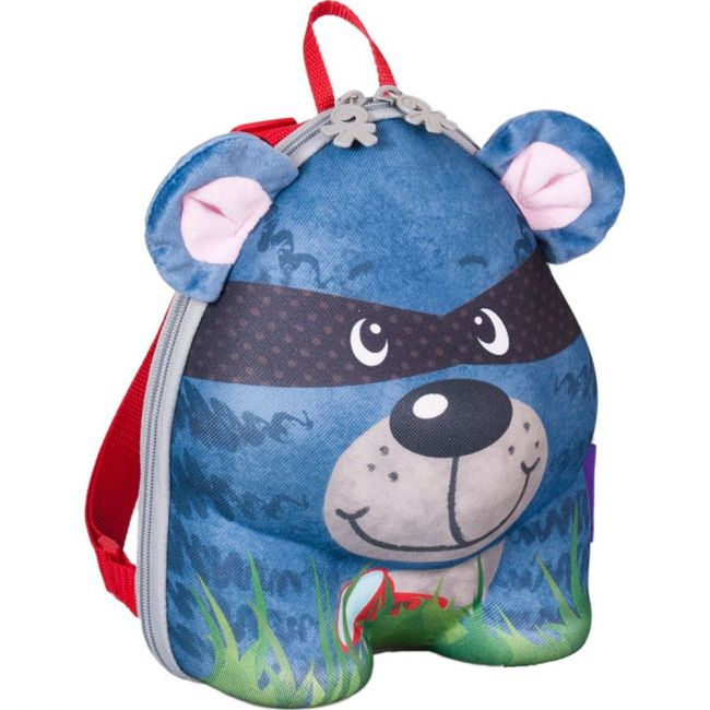 Okiedog Wildpack School Backpack - Paccoon
