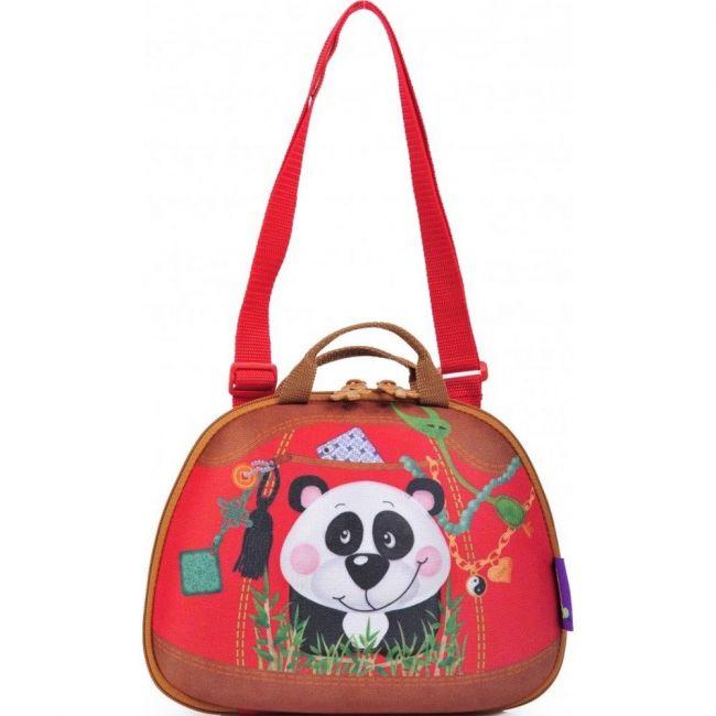 Okiedog Wildpack Girls' Purse Panda