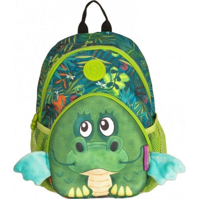 Okiedog Wildpack Junior Backpack Dragon