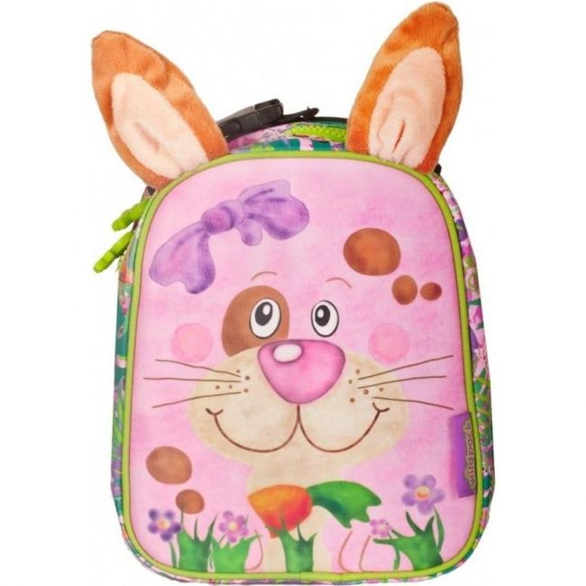 Okiedog Wildpack Junior Lunch Bag Rabbit