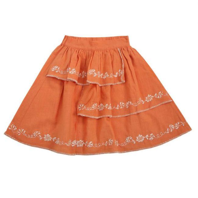 Mimmas World Organic Celosia Skirt