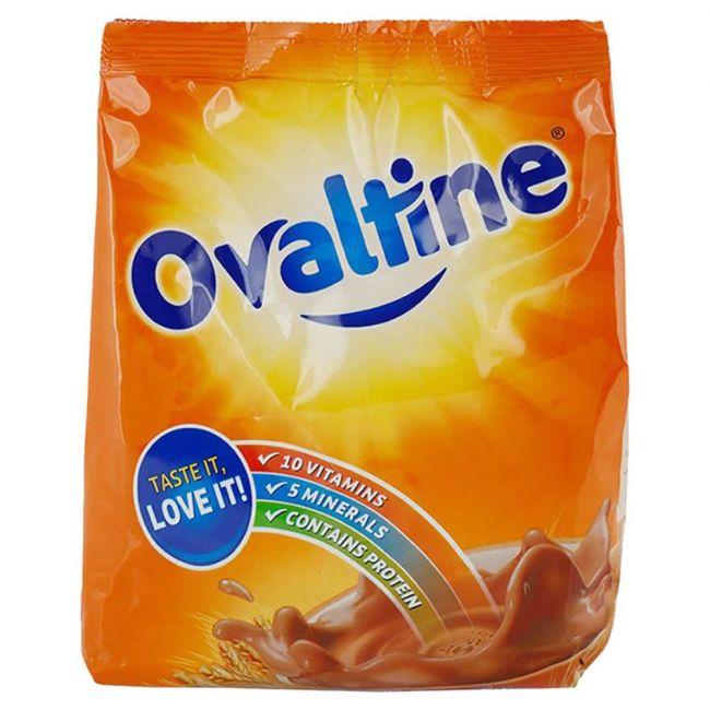Ovaltine - Pouch 600 Gm