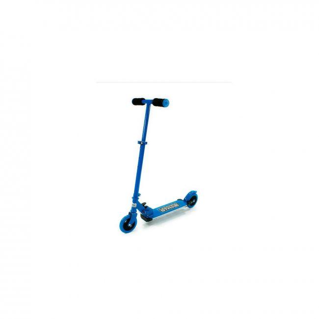 Ozz Bozz - Lightning Strike Scooter Blue