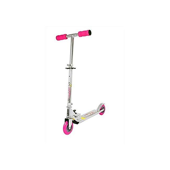 Ozz Bozz - Nebulus Tx Scooter Pink