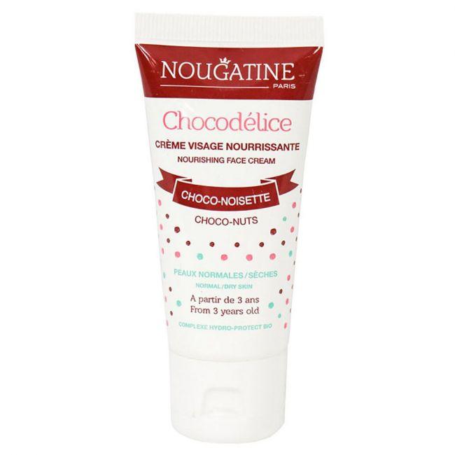 Nougatine Paris - Chocodelice Nourishing Face Cream 30ml