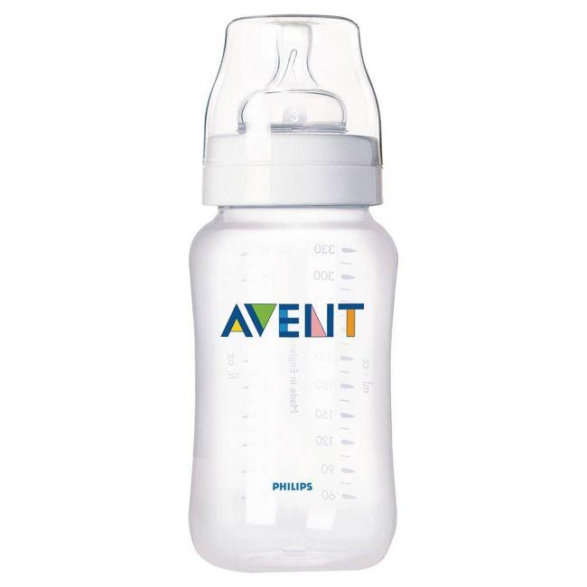 Philips Avent Classic Plus Bottle 330ml x1