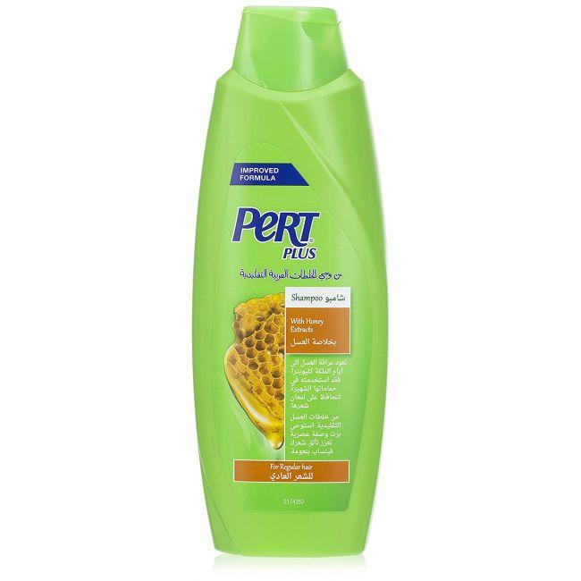Pert - Shampoo Honey - 600ml