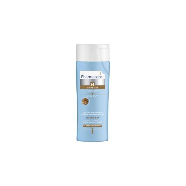 Pharmaceries - H-Purin Dry Anti-Dandruff Shampoo(Dry Dandruff) 250Ml