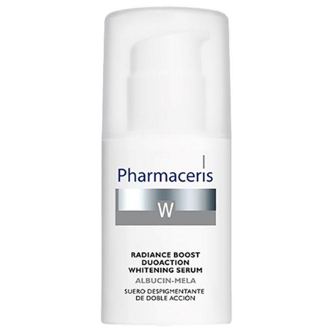Pharmaceris - Albucin-Mela Radiance Boost Serum 30ml