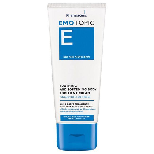 Pharmaceris - Emotopic Soothing Emollient Cream 200ml