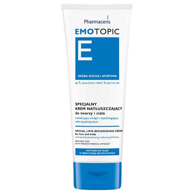 Pharmaceris - Emotopic Special Lipid-Replenishing Cream 75ml