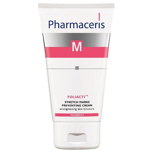 Pharmaceris - Foliacti Stretch Mark Prevention Cream - 150ml