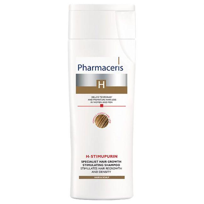 Pharmaceris - H-Stimupurin Hair Growth Shampoo - 250ml