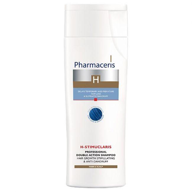 Pharmaceris - Hair Growth & Anti-Dandruff Shampoo 250ml