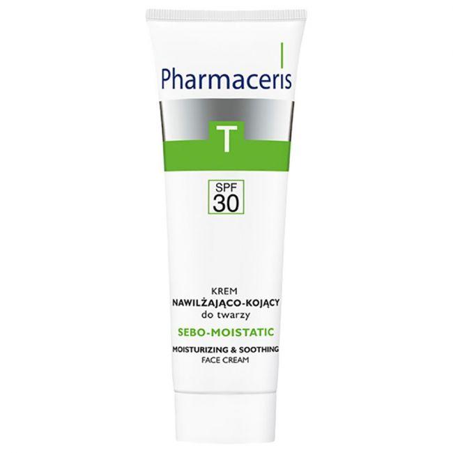 Pharmaceris - Moisturizing & Soothing Face Cream SPF 30 50ml