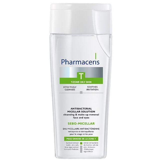 Pharmaceris - Sebo Micellar Solution 200ml