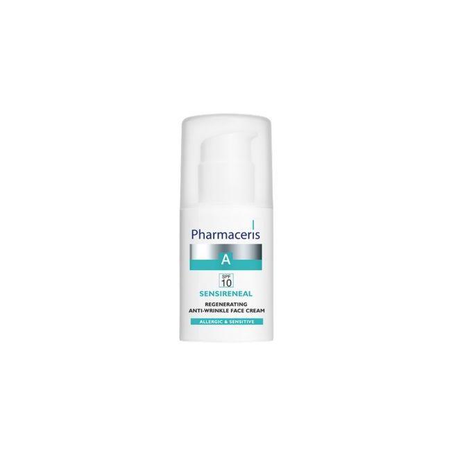 Pharmaceris - Sensireneal Anti-Wrinkle Cream SPF10 30ml