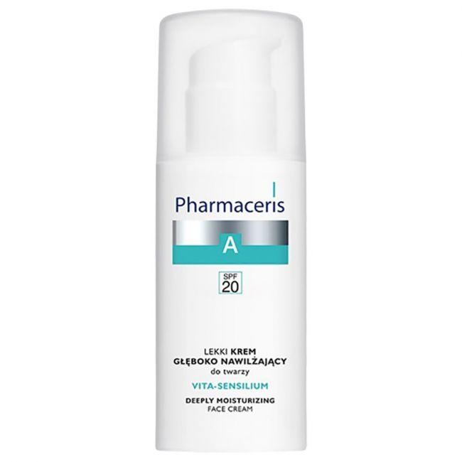 Pharmaceris - Vita-Sensilium Deeply Moisturizing Cream 50ml