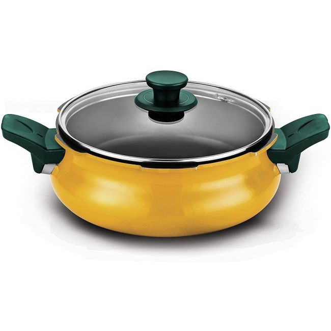 Pigeon - All In One Super Cooker Yellow 3 Liters 12233