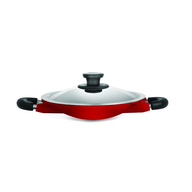 Pigeon - Appachetty With Lid Red 20 Mm 730