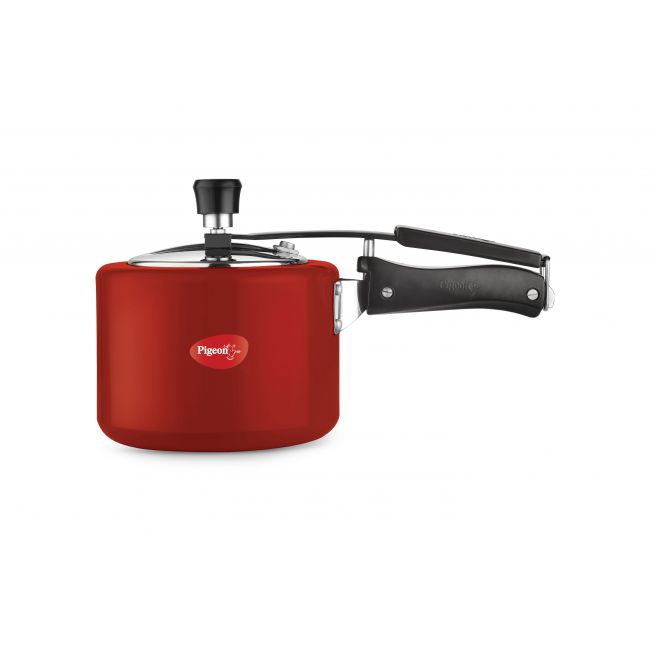 Pigeon - Pressure Cooker Red 3 Liters 12363 Rd