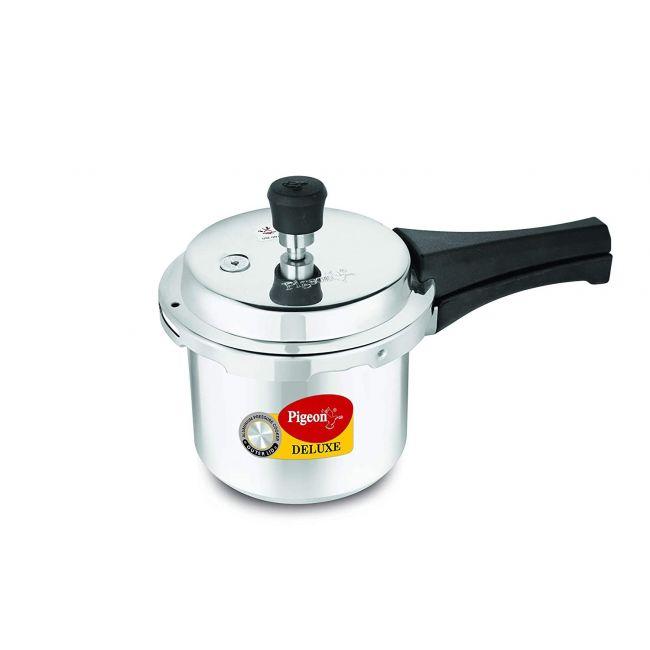 Pigeon - Pressure Cooker Silver 2 Liters 12740