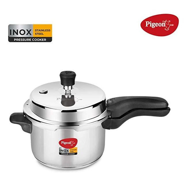 Pigeon - Pressure Cooker Silver 5 Liters 14043