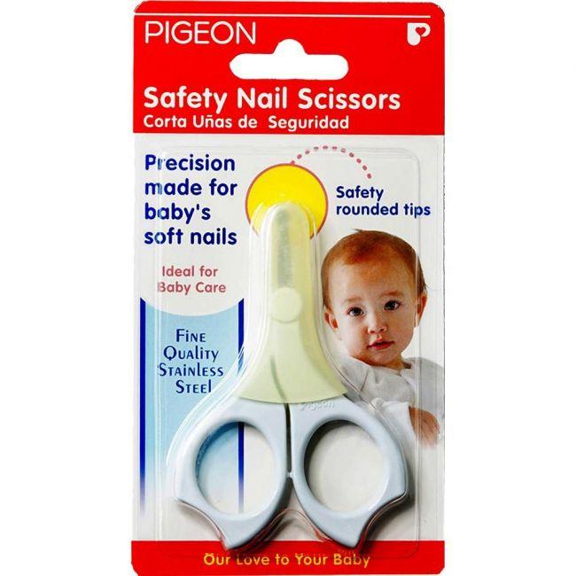 Pigeon - Baby Nail Scissors