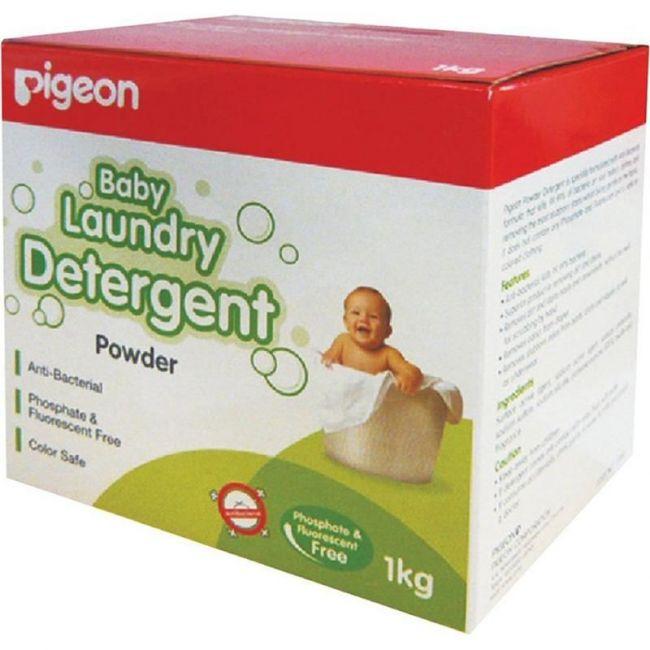 Pigeon Laundry Detergent Powder - 1000gm