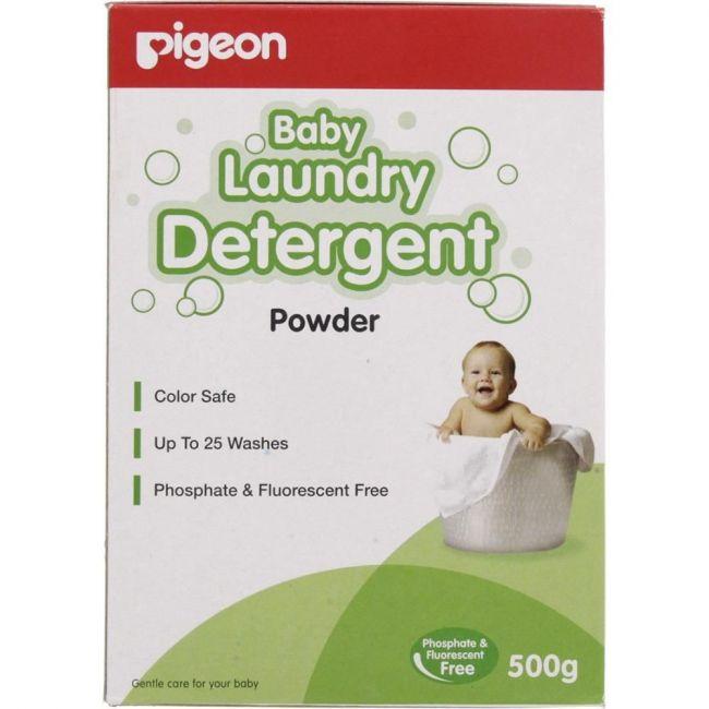 Pigeon Laundry Detergent Powder - 500gm