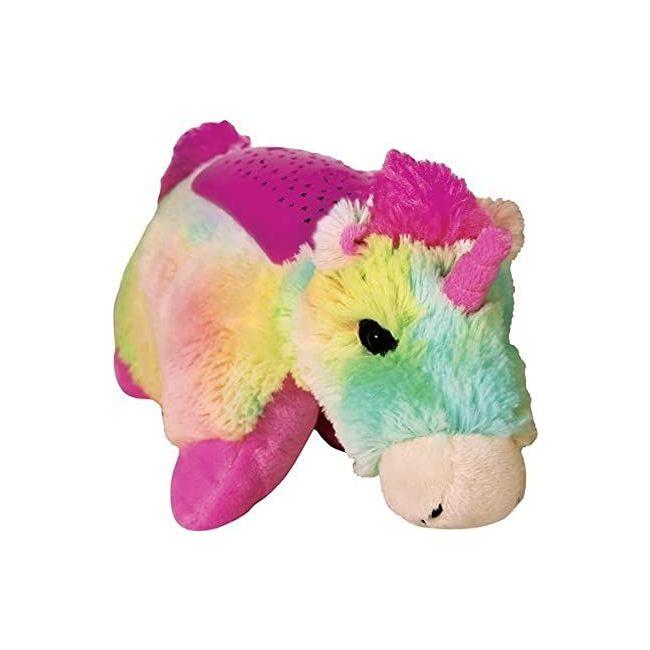Pillow Pets - Dream Lites Rainbow Unicorn
