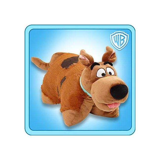 Pillow Pets - Warner Bros 18 Scooby Doo