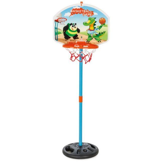 Pilsan - Magic Basketball Set