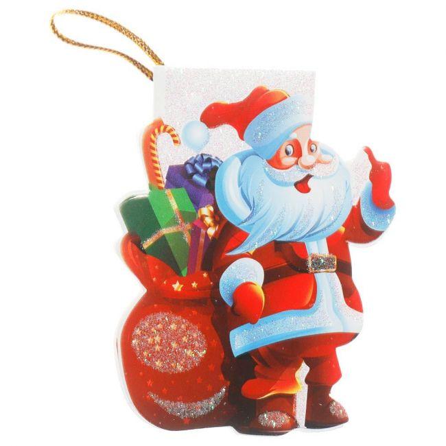 Pinak - Santa's Gift Tag