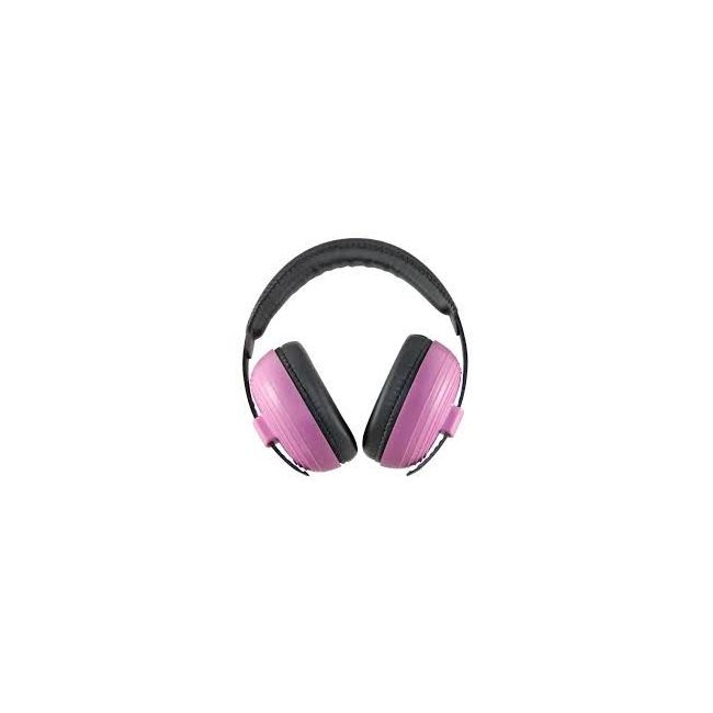 KidCo Pink Child Safety WhispEars Sound Block