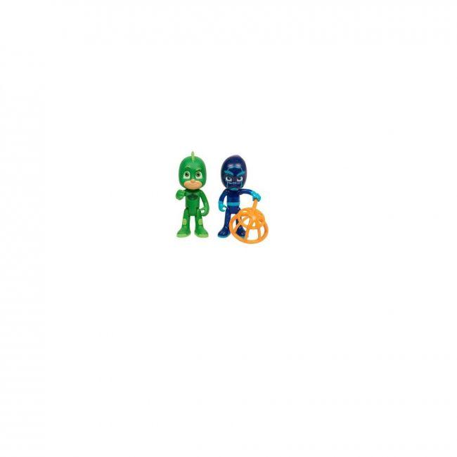 Pj Mask - Light Up Duet Figure