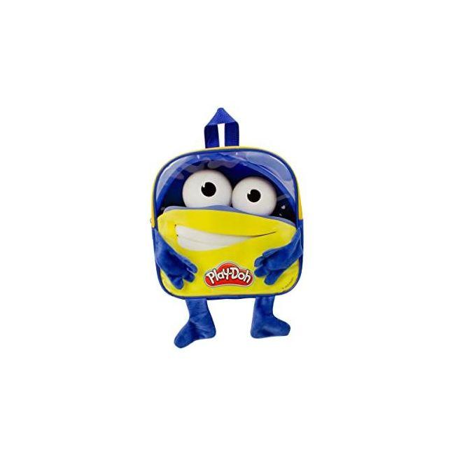 Play Doh - Back Pack Boy