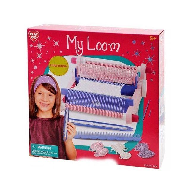 Play Go - My Loom